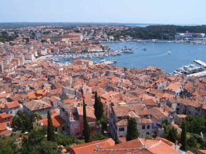 Places to Go: Croatia
