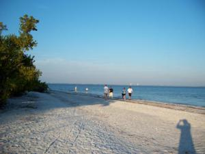 Places To Go: Sanibel Island