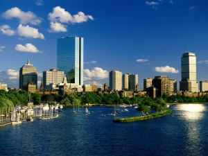 Future Location: Boston