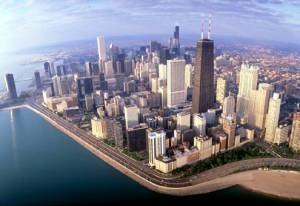 Future Location: Chicago