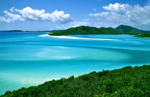 Whitsundays. Photo credit:  hamilton-island-guides.blogspot.com