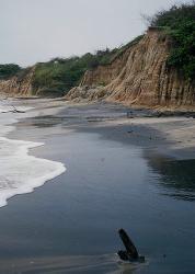 Playa Negra, Vieques