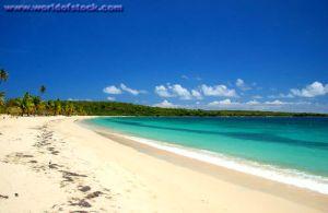 Sun Bay Beach, Vieques