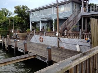 Home on Apalachicola Bay