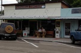 Carrabelle Junction, Carrabelle, Florida