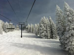 Steamboat Ski Resort, Steamboat Springs