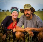 Exclusive Interview with Liz and Kip, World Travelers