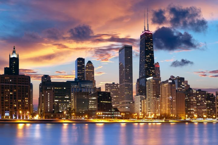 The Seven Best Attractions in Chicago
