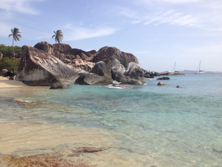 How to Spend a Perfect Week in Virgin Gorda