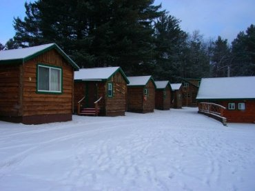 Cabins in Lake Placid