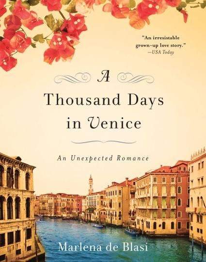 Book Review: A Thousand Days in Venice