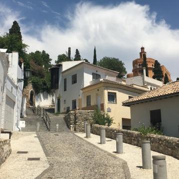 Realejo, Granada