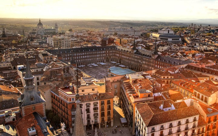 10 Things Not to Miss in Madrid