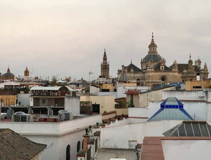 How to Spend 72 Hours inSeville