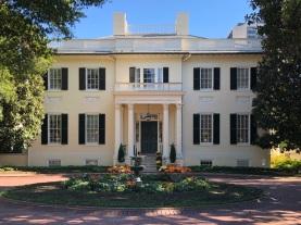 A Weekend in Richmond, Virginia
