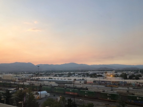 The Railyards of Reno